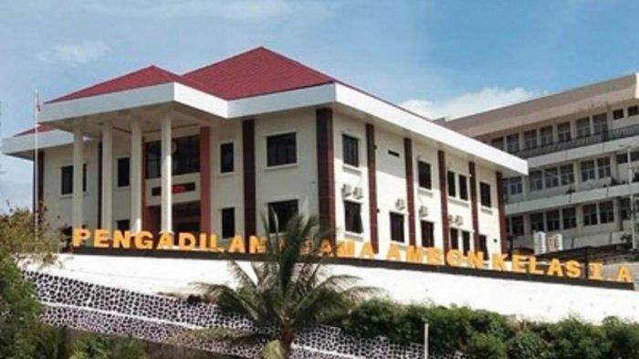 Perceraian Akibat KDRT Meningkat di Kota Ambon, Setiap Bulan Pengadilan Tangani 3 Kasus