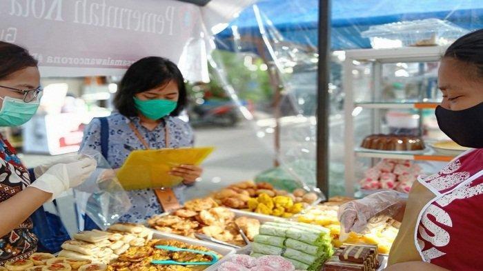 Setelah Sidak 4 Titik, BPOM Ambon Bakal Perketat Pengawasan Makanan di Daerah Lainnya