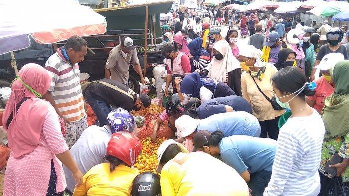 New Normal Maluku, 5 Wilayah Direkomendasikan, Murad Ismail Persiapkan Fasilitas & Tenaga Kesehatan