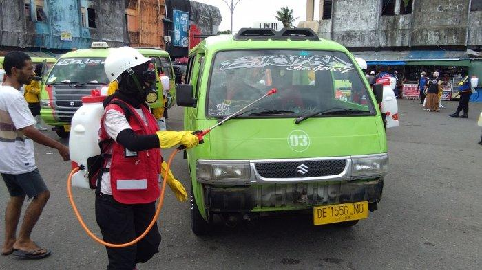 PSBB di Kota Ambon Diprediksi Akan Dilaksanakan Seusai Lebaran 2020