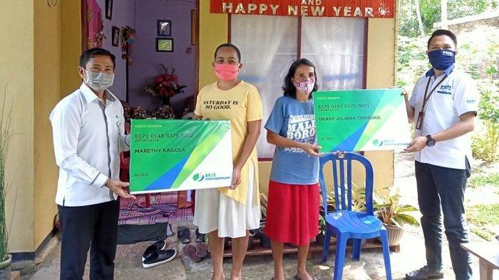 13.600 Pekerja di Maluku Bakal Terima Rp 600 Ribu Setiap Bulan