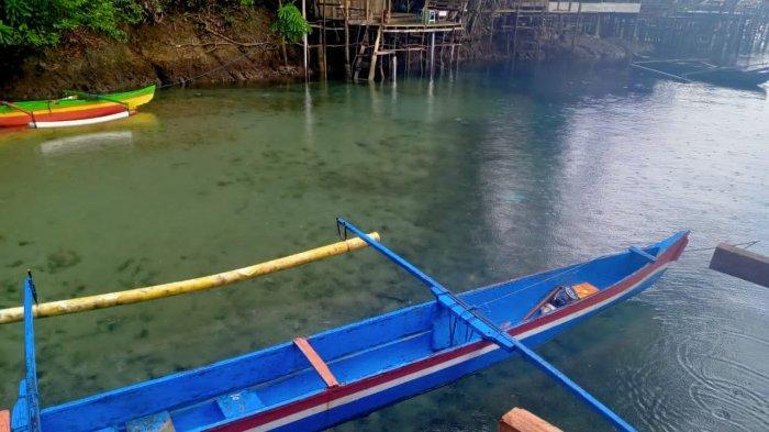 Fanatik Belanda di Euro 2020, Perahu Nelayan di Morela-Maluku Dicat Motif Bendera Belanda