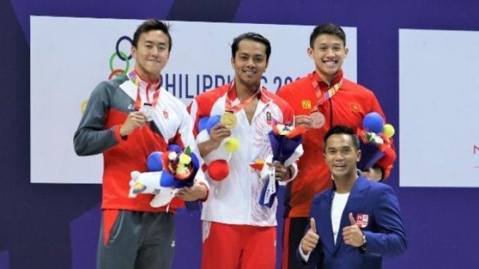 Berakhir, Inilah Klasemen Final Sea Games 2019, Indonesia Bertengger di Urutan 4