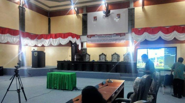 Besok Sitaniapessy Dilantik Jadi Anggota DPRD Maluku Tengah Gantikan Alm. Rasip Sahubawa