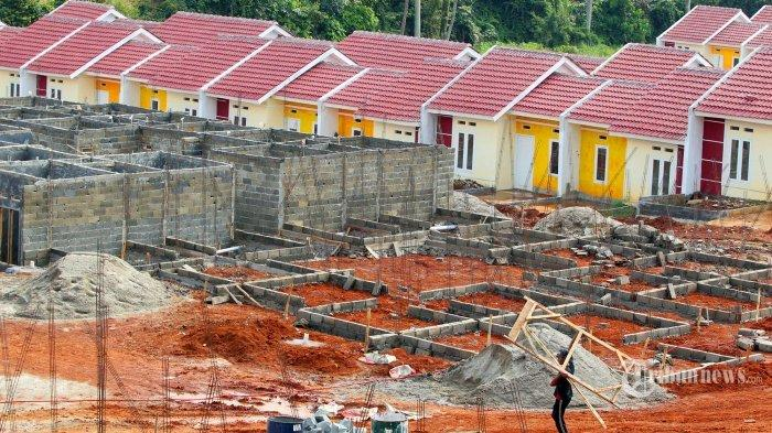 Cara Menghitung Cicilan yang Harus Dibayar Jika Beli Rumah Subsidi Tanpa DP
