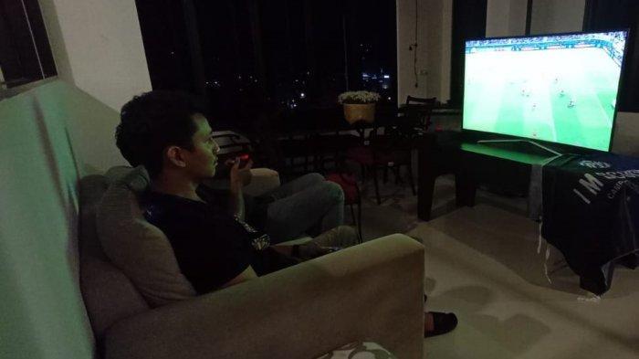 Fun Game PES 2021 di Kota Ambon Ramaikan Euforia Euro 2020