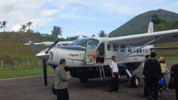 Pilot Pesawat Susi Air dan 3 Penumpang Disandera 30 Anggota KKB selama 2 Jam di Papua