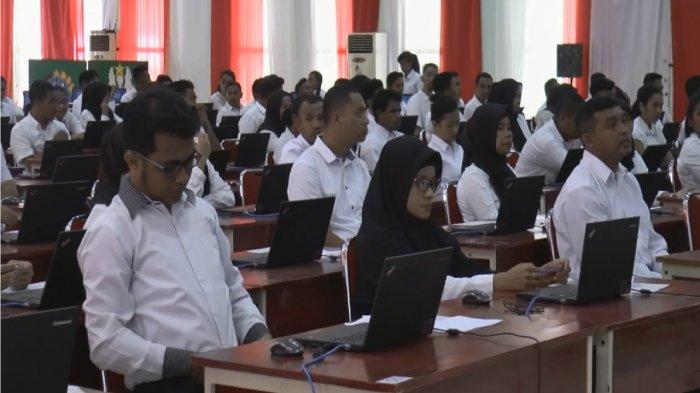 Info Terbaru CPNS 2021: Simak Jumlah Kuota, Syarat, Dokumen yang Disiapkan hingga Alur Pendaftaran
