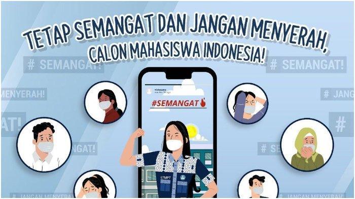 122 Peserta SBMPTN 2021 Gagal karena Foto, LTMPT: Ada yang Selfie, Foto Keluarga hingga Bareng Pacar