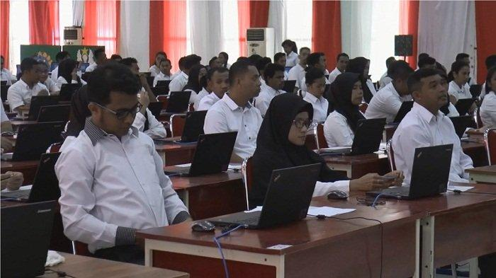 Batas Pendaftaran CPNS 2021 Pemkot Ambon Tinggal Sepekan,Segera Akses https://sscasn.bkn.go.id