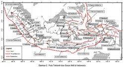 Ada 4 Gempa Magnitudo 5.0 di Maluku dalam 24 Jam Terakhir