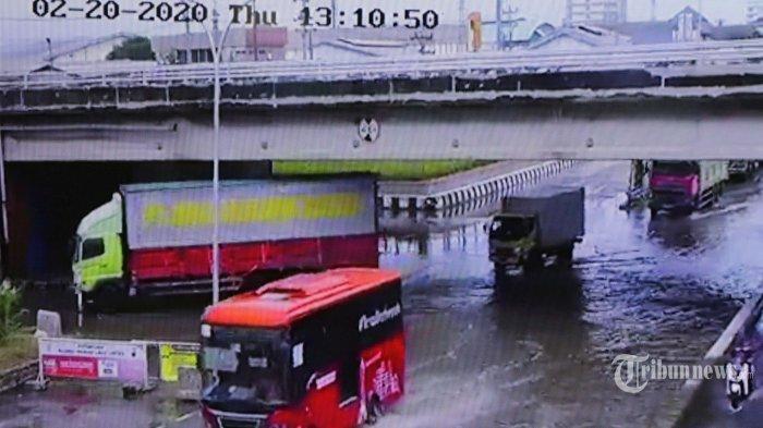 Pantau Banjir Melalui CCTV Jakarta Smart City: Bisa Akses Lewat HP, Ini Linknya