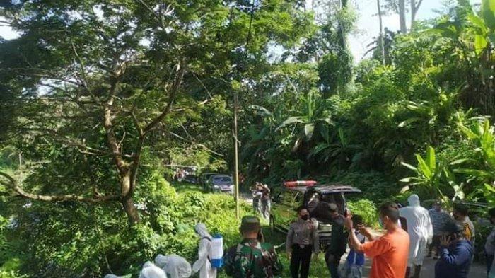UPDATE Virus Corona Maluku: 1 PDP Meninggal Dunia di Ambon, Berusia 67 Tahun