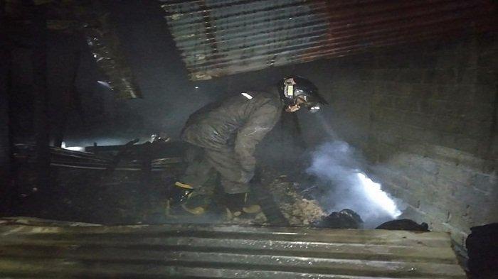 Obat Nyamuk Penyebab Kebakaran Rumah di Ambon, Bocah Tewas Terjebak di Kamar