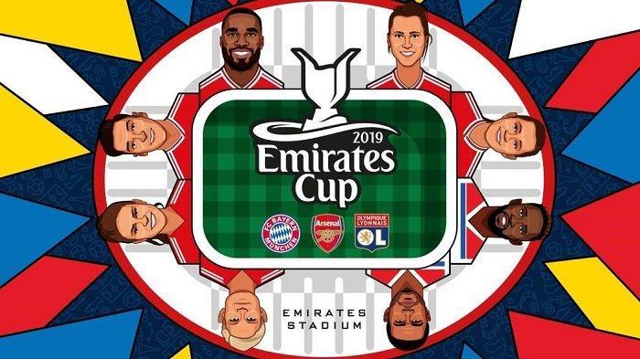 Jadwal Bola Hari Ini, Final Piala Indonesia PSM vs Persija, Napoli vs Liverpool, Arsenal vs Lyon