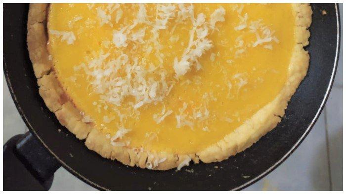 Resep dan Cara Membuat Pie Susu Teflon Mudah dan Anti Gagal, Ini Tips agar Kulit Tak Mudah Gosong