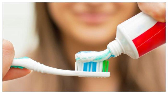 Pilih Pasta Gigi yang Benar