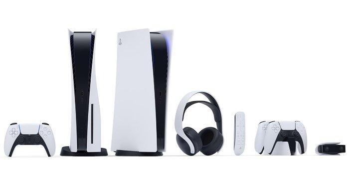 PS5 Resmi Dirilis di Indonesia pada Hari Ini, Simak Harga dan Spesifikasinya