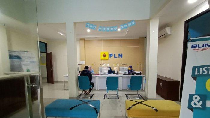 Dukung PSBB Kota Ambon, PLN Batasi Jam Operasi Kantor Unit Layanan Pelanggan