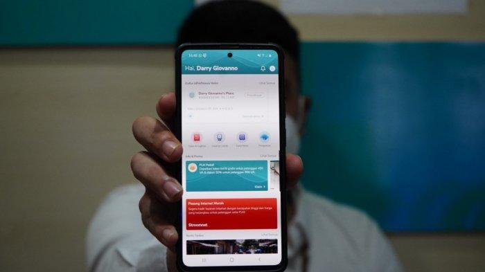 Tak Perlu ke Kantor, Layanan PLN di Maluku Bisa Lewat PLN Mobile