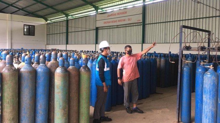 PLN Maluku dan Malut Fokus Jaga Keandalan Listrik di RS Rujukan Covid-19 serta Industri Oksigen