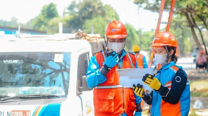 Kinerja Keuangan PLN Tetap Positif Saat Pandemi, Cetak Laba Bersih Rp 6,6 Triliun di Semester I 2021