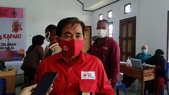 Pemerintah Kota Tual Target Vaksinasi 1.000 Warga di Pelosok Desa, Setiap Hari 200 Orang Divaksin