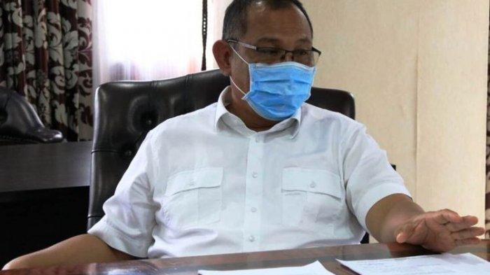Pertama dalam Sejarah, Akhyar Nasution Dilantik sebagai Wali Kota Medan dengan Masa Jabatan 6 Hari