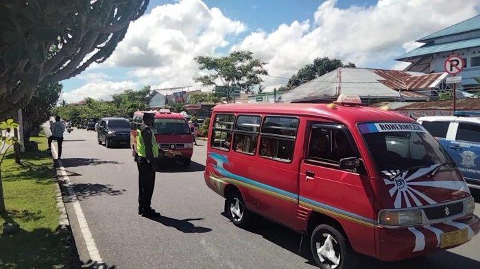 Dishub Maluku Tengah Tata Kembali Jaringan Trayek Angkutan Kota