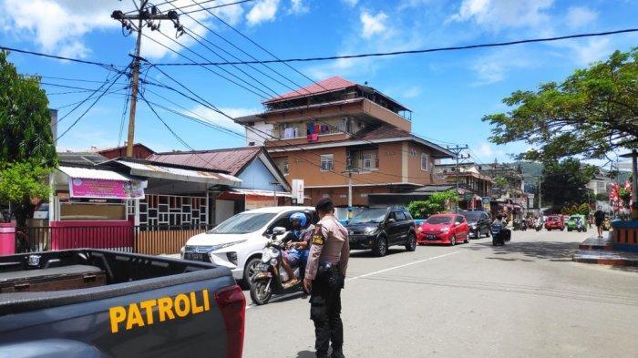 Hanya 17 Personel Polisi Diterjunkan untuk Amankan HUT Kota Ambon ke-446