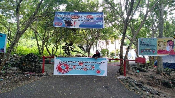 Pemudik ke Maluku Tengah Bakal Dikarantina Kalau Tak Punya Surat Keterangan Rapid Antigen
