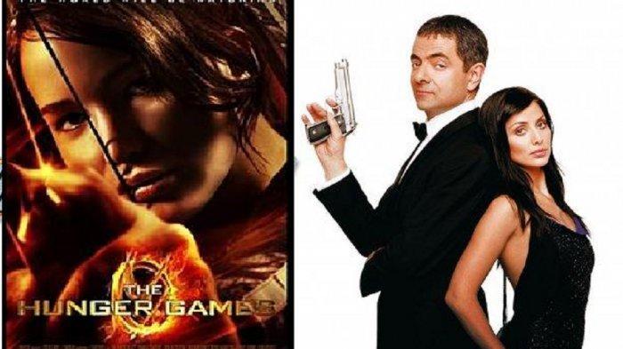 JADWAL dan Sinopsis Film Malam Minggu Ini 6 Juni 2020, Mulai Johnny English hingga The Hunger Games