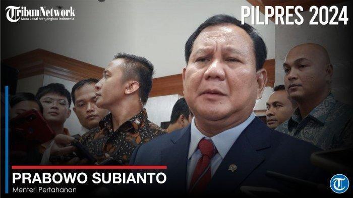 Kembali Ditetapkan sebagai Ketua Umum Gerindra, Prabowo Didesak Para Kader Maju Pilpres 2024