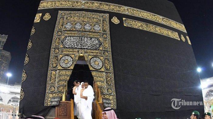 Pandemi Covid-19 Belum Berakhir, Bagaimana Nasib Ibadah Haji 2021?