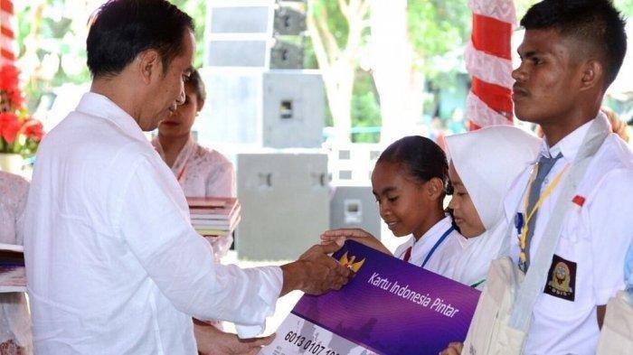 Cara Cek Penerima Program Indonesia Pintar, Bantuan untuk Siswa SD, SMP, SMA