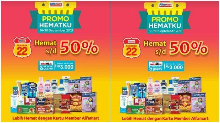 Promo Hematku Khusus Member Alfamart: Hemat hingga 50%, Cetaphil 178 ml Rp 95.000