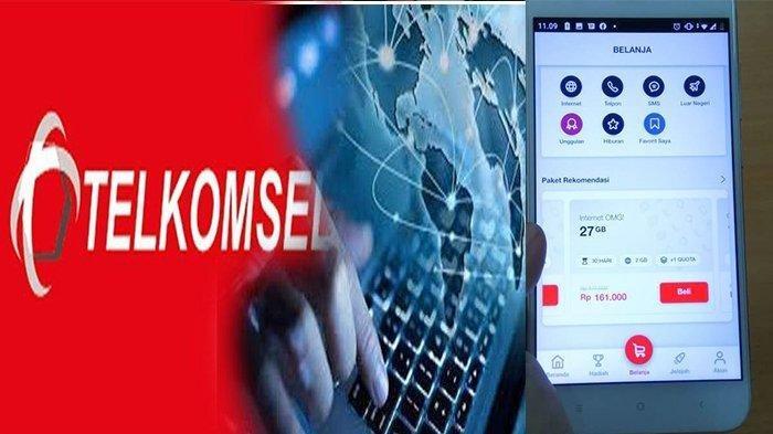 Promo Paket Kuota Belajar Telkomsel: 10 GB Hanya Rp 10, Berlaku Hingga 31 Desember 2020