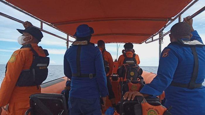 Pencarian Nelayan Hilang di Perairan Pulau Buru Sudah Dihentikan