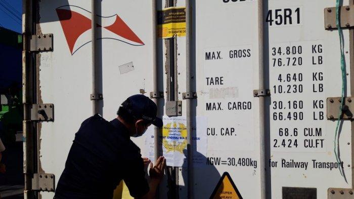 Maluku Ekspor 25 Ton Ikan Senilai Rp 400 Juta ke Colombo, Srilanka