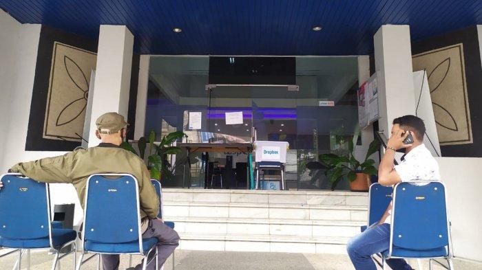 Pelayanan Klaim di Taspen Ambon Beralih ke Online dan Dropbox