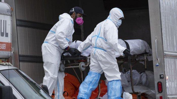 DATA TERBARU Kasus Corona Dunia 4 Juni 2020: Total 6 Juta Orang Terinfeksi, AS Tertinggi, Indonesia?