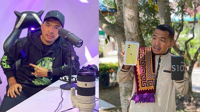 Putra Siregar Jadi Tersangka, Instagram PS Store Masih Jualan dan Adakan Giveaway iPhone