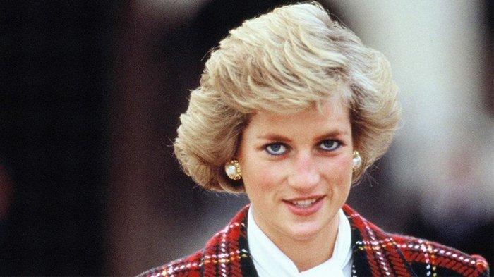 Patung Putri Diana Diresmikan, Pangeran William dan Harry Bersama Menyingkap Patung sang Ibu