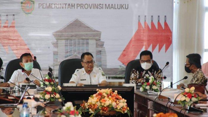 Marves Sartin Sebut 5 Alasan Digelarnya Gernas BBI 2021 November Mendatang