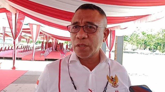 Umasugi Harap Izin Usaha Gunung Botak Jadi Kado Istimewa HUT Kabupaten Buru