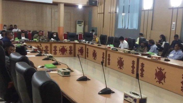 DPRD Harap Kasus Pembunuhan Husin Suat Jadi yang Terakhir