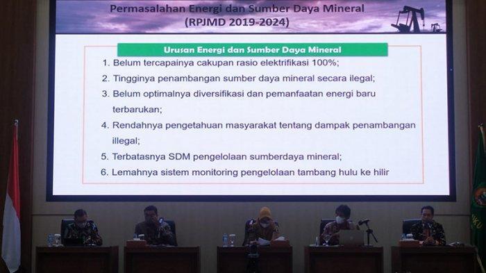 Sambut Blok Masela, Murad; Kapasitas dan Kualitas SDM Perlu Kita Siapkan