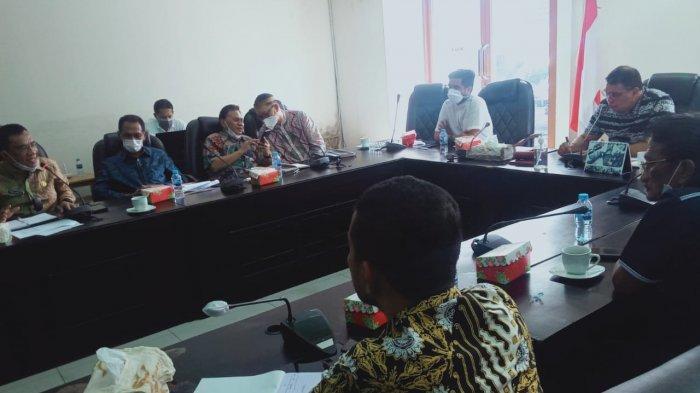 AJI Ambon Pertanyakan Alasan Hasanusi & Rahakbauw Desak Hapus Video Wartawan