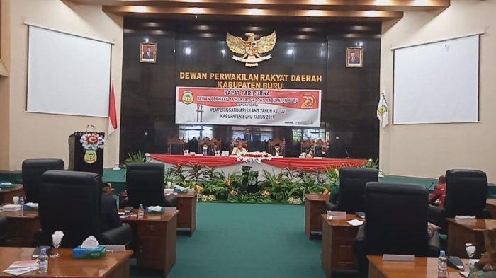 Kabupaten Buru Tempati Posisi Ke-3 Indeks Pembangunan Manusia di Maluku