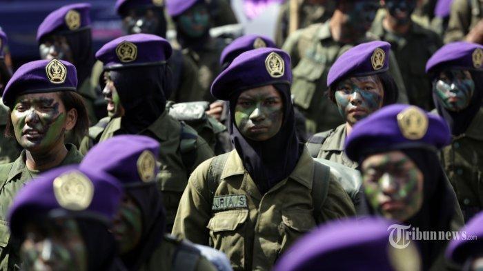 Polemik Rencana Pendidikan Militer Satu Semester bagi Mahasiswa, SETARA Institute Beri 5 Peringatan